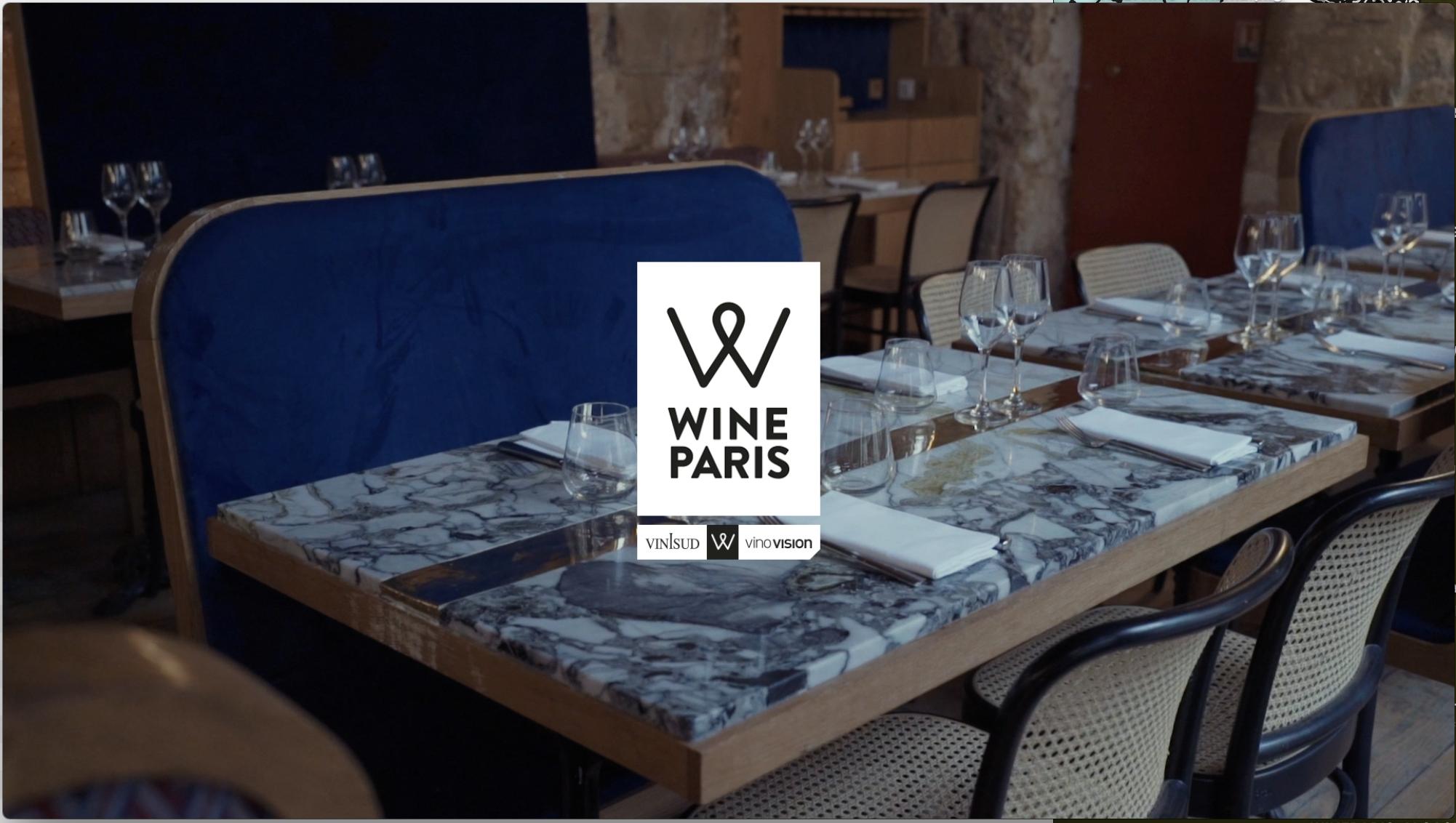 Paris I Brasserie Grandcoeur