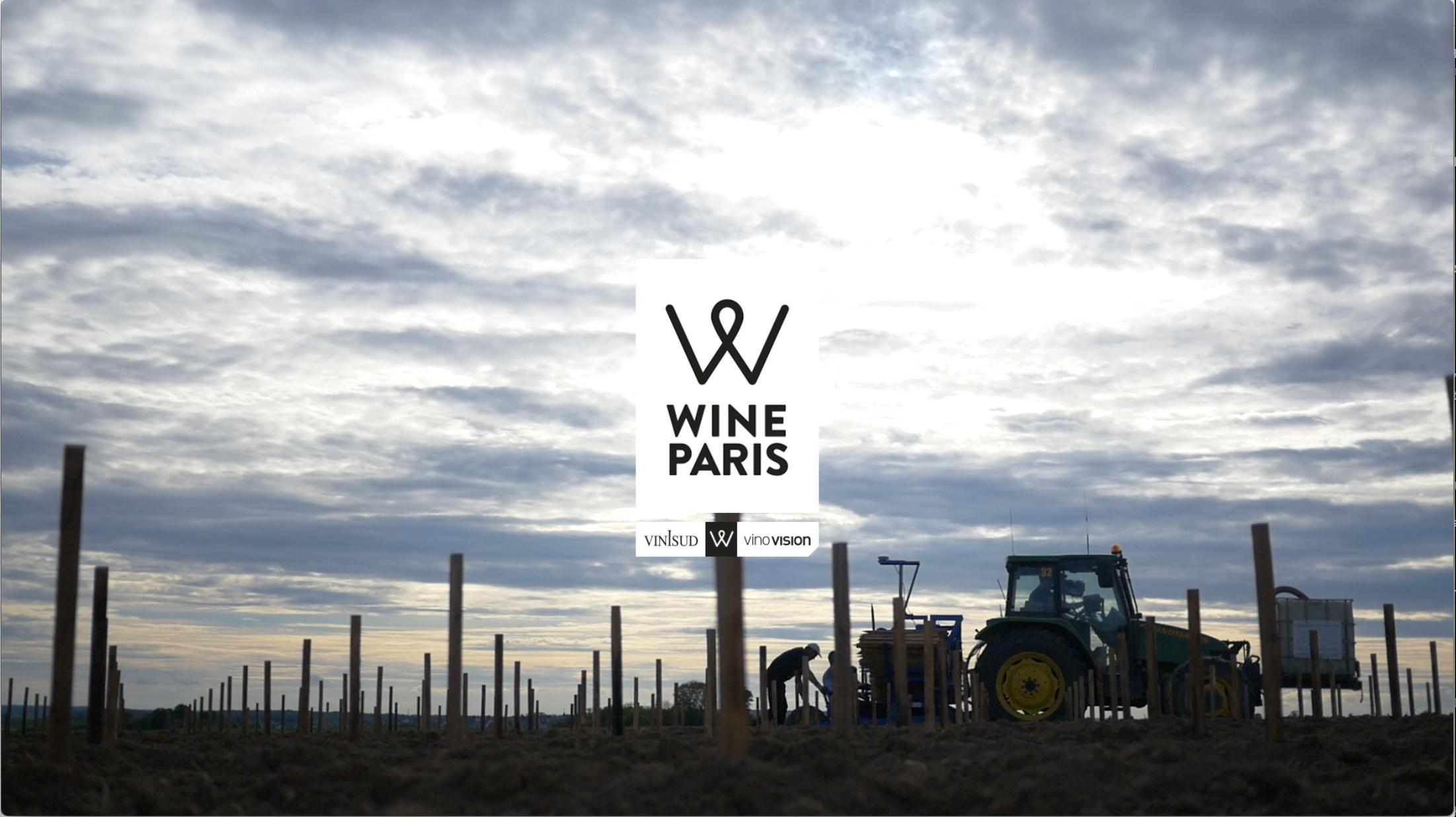 Paris I Winerie Parisienne
