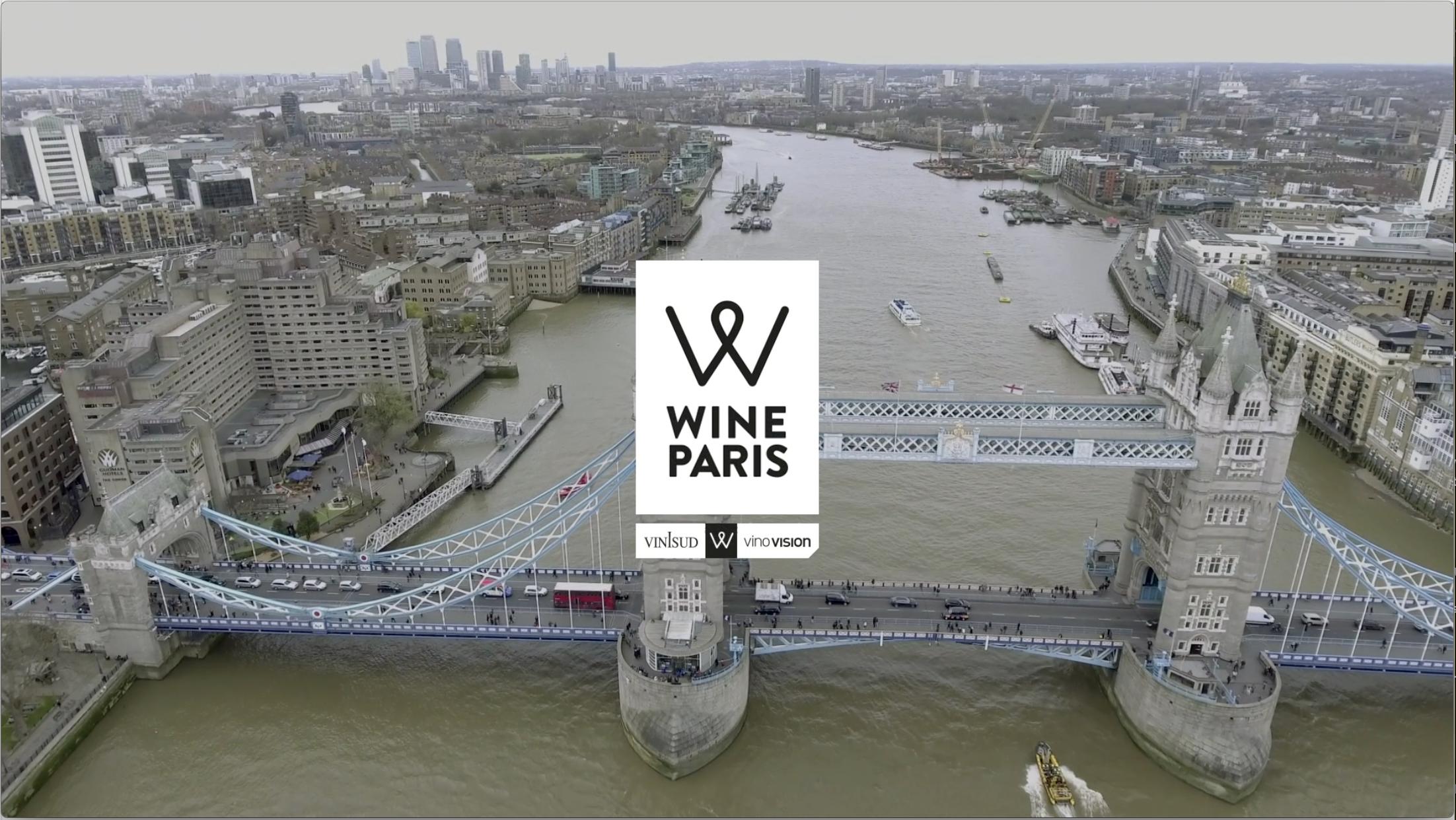Londres I Vagabond Wines
