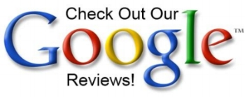 CHECK OUR OUR 5 STAR REVIEWS! -