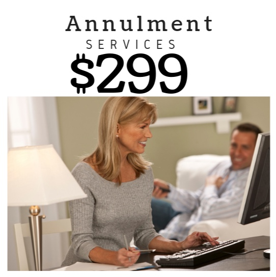 Price does Not include court cost of $409. Note: Most customers qualify for free court fees based on their income. If you meet the income requirements (generally less than $2000 per month net income) we will assist you with getting your court fees waived.