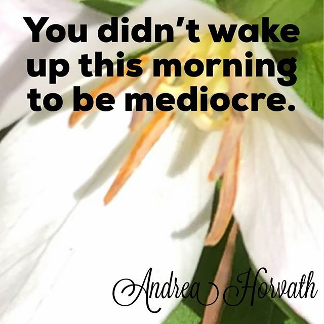 You woke up to be extraordinary. You woke up to create excellence in all areas of your life. Own it. Declare it. . . #personaldevelopment #lawofattraction #entrepreneur #success #goals #dreams #financialfreedom #financialindependence