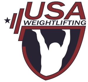 USA Weight Lifting