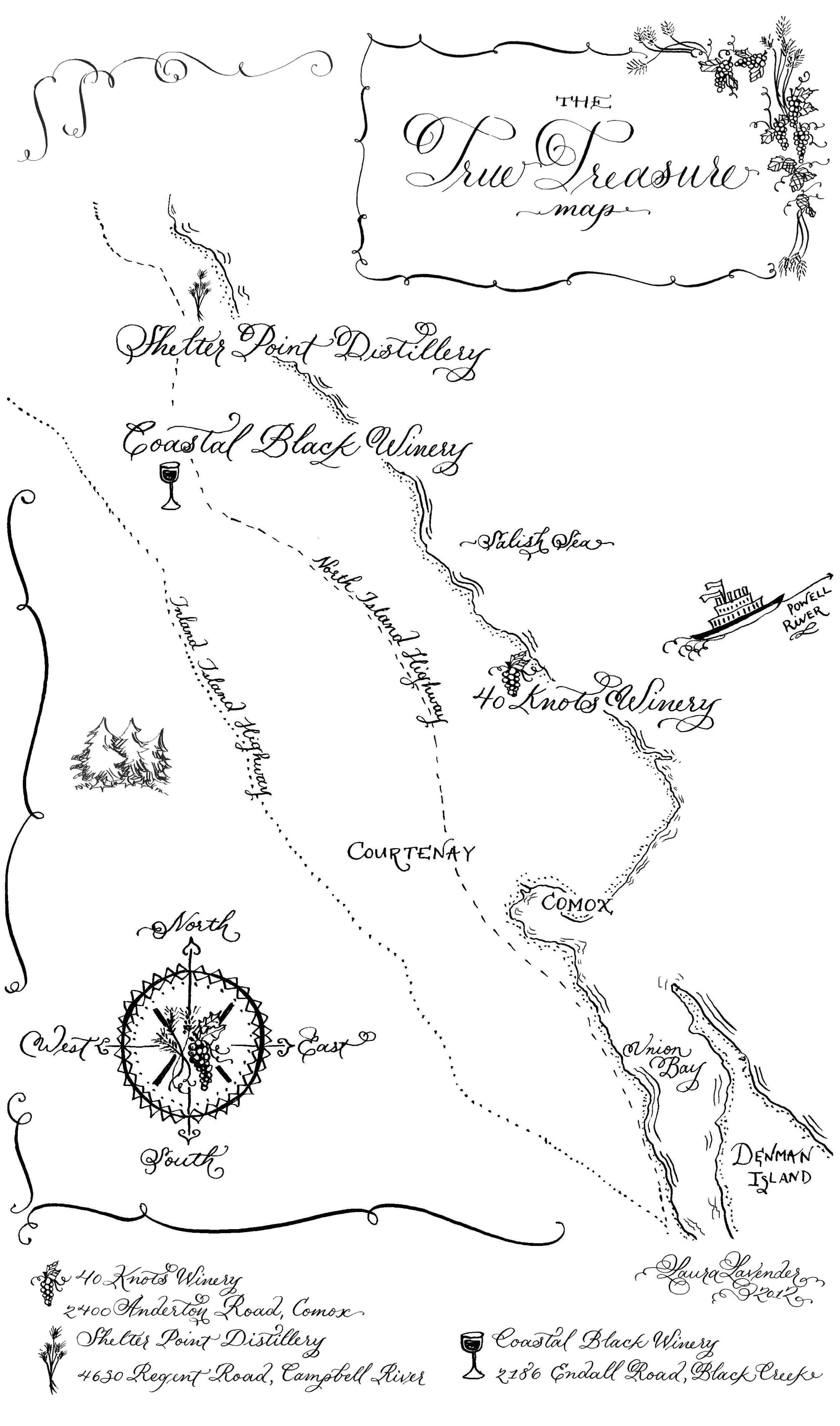 Winery map #3