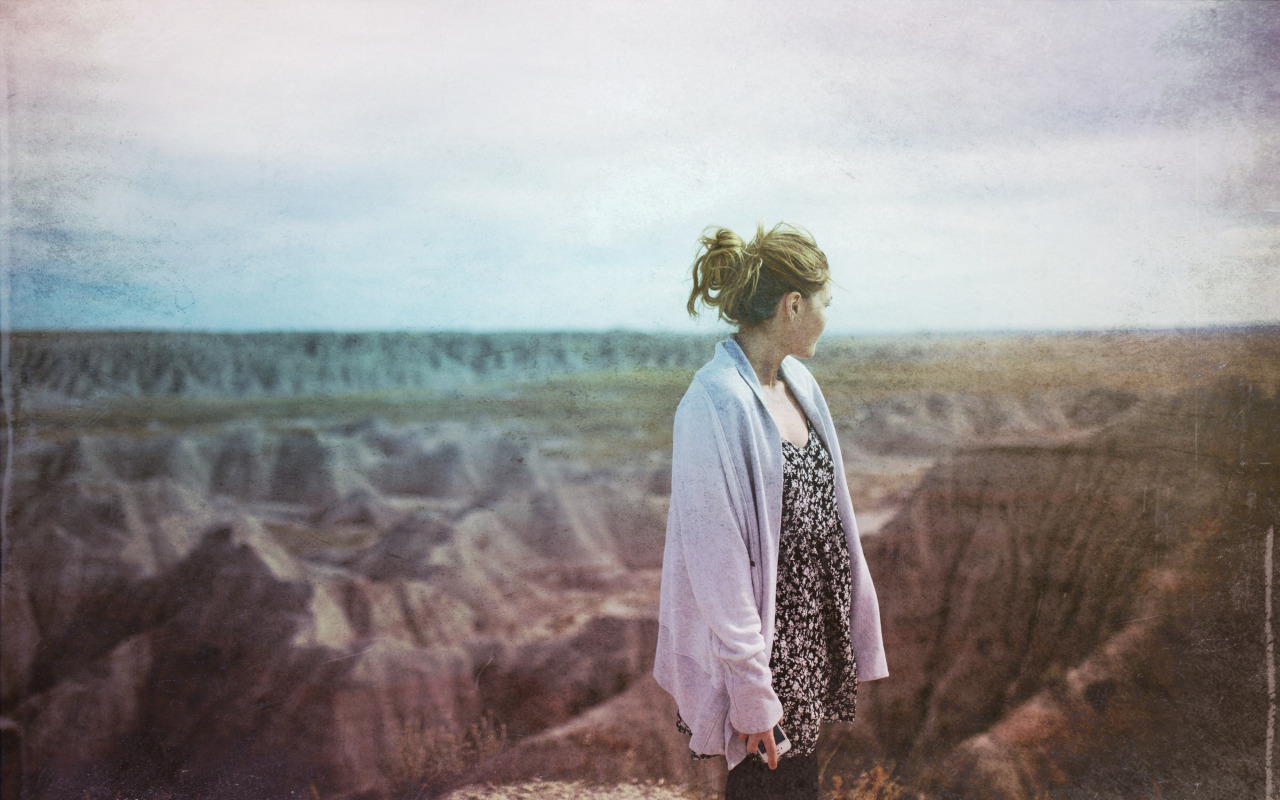 mextures edit of a badlands shot
