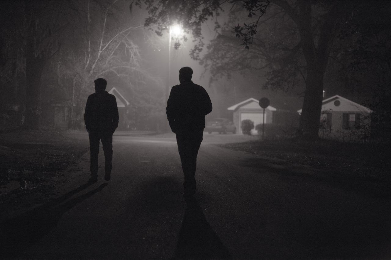 late night photowalk