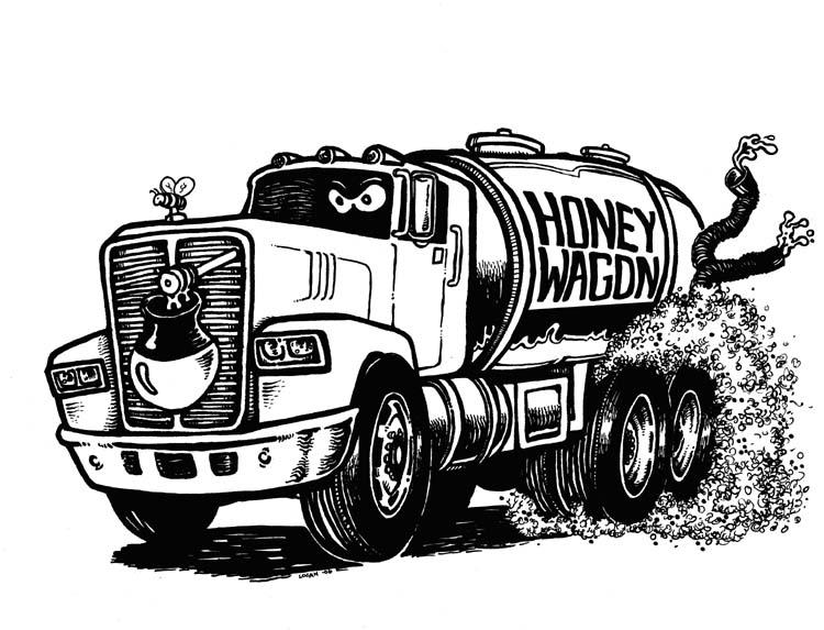 Free Honey Wagon Pump Out Walnut Hills Campground Rv Park