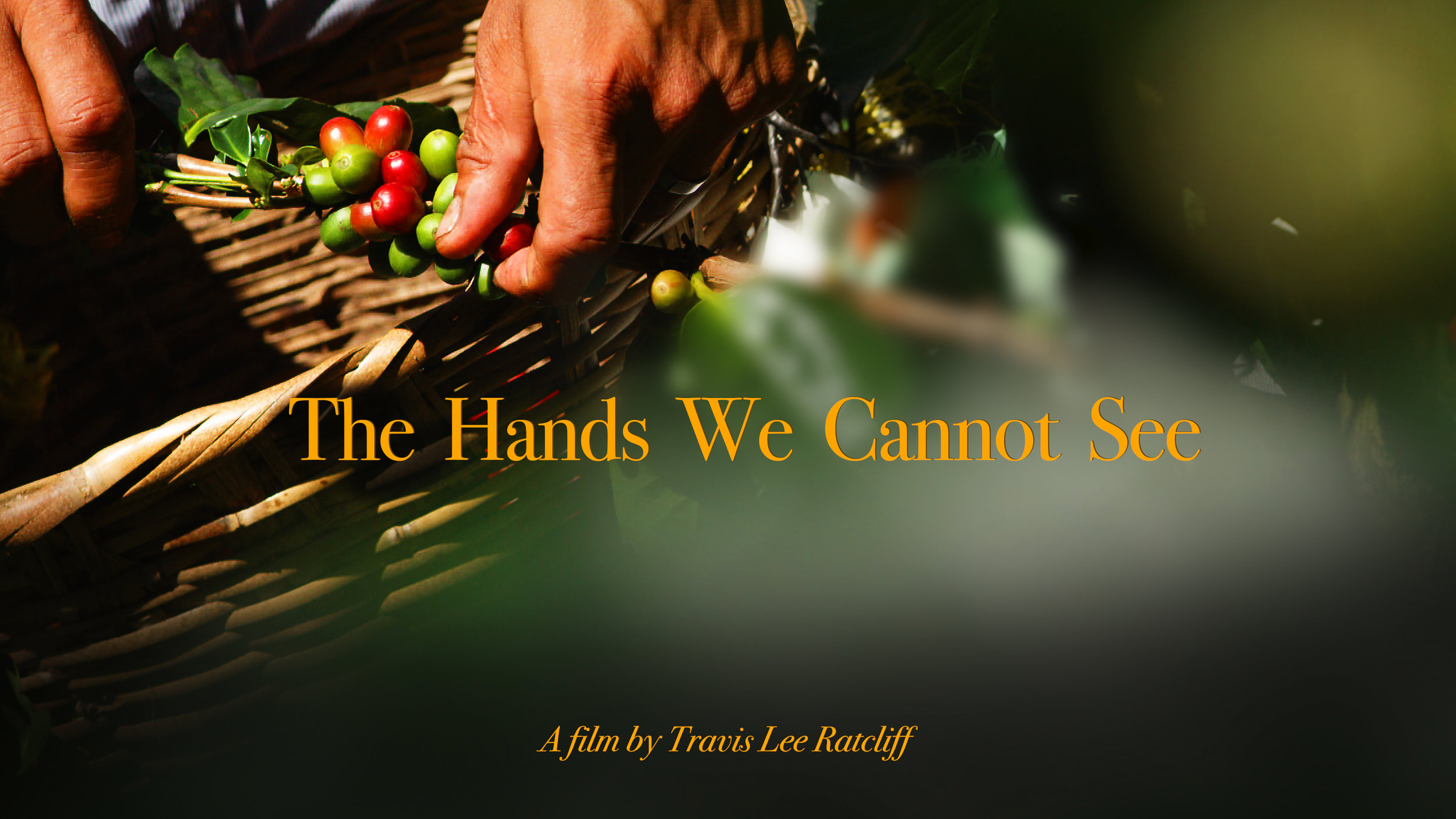 The Hands We Cannot See