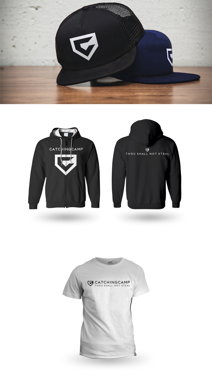 Swag! These are all concepts, but we see great potential for building amazing products around the new brand