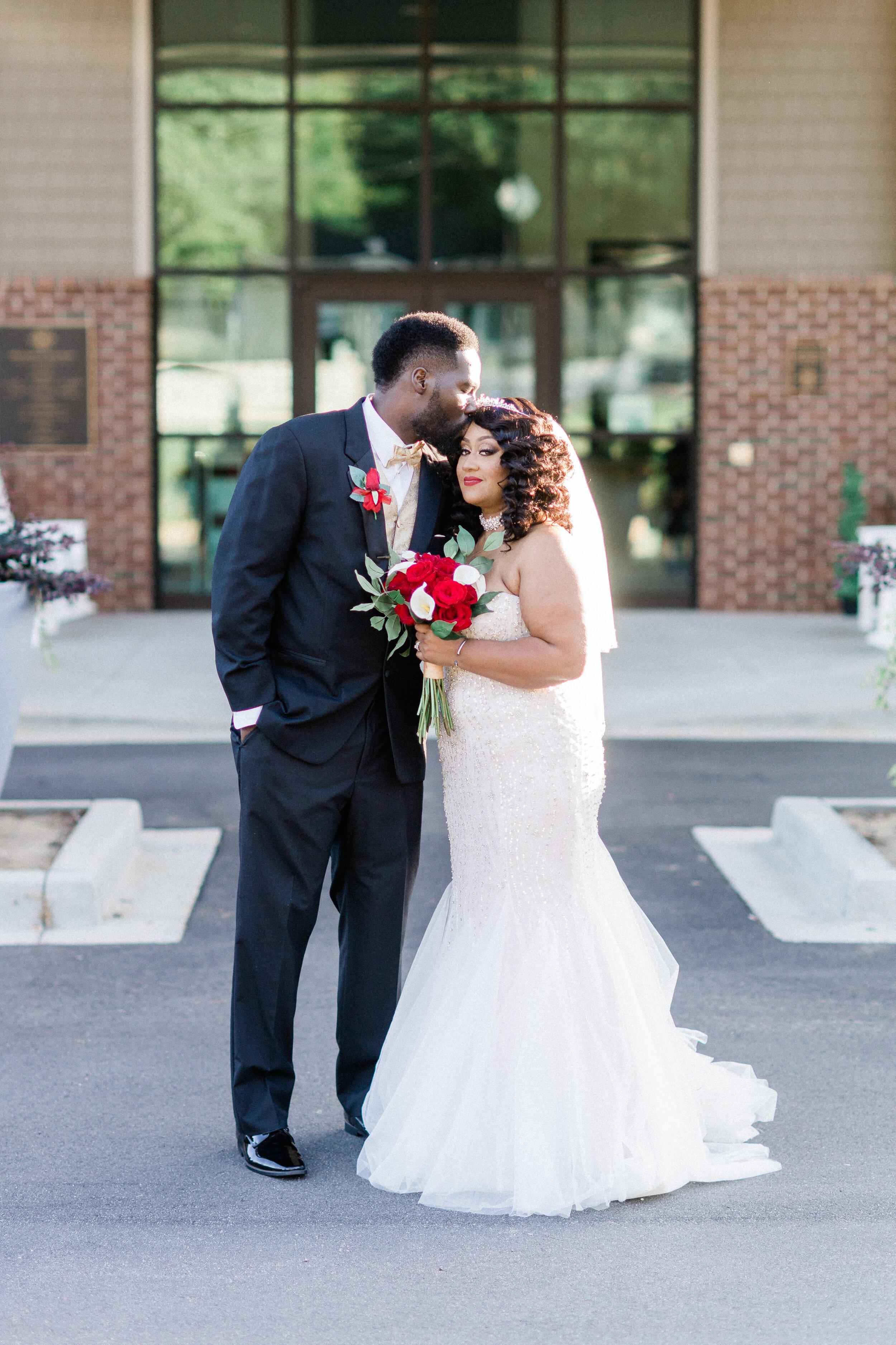 Aiken Wedding