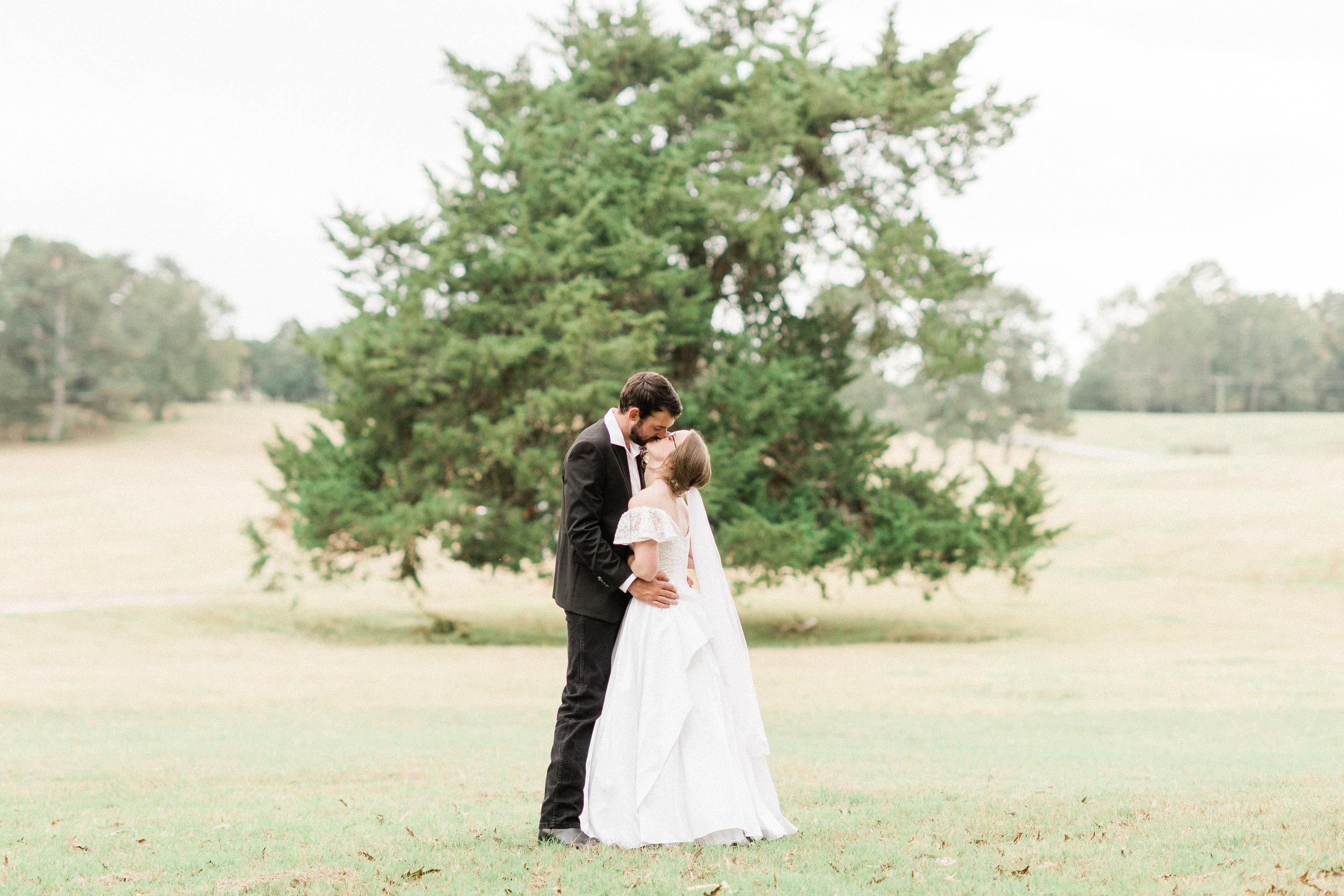 washington georgia wedding