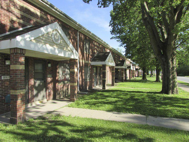 Danville Illinois Housing Authority