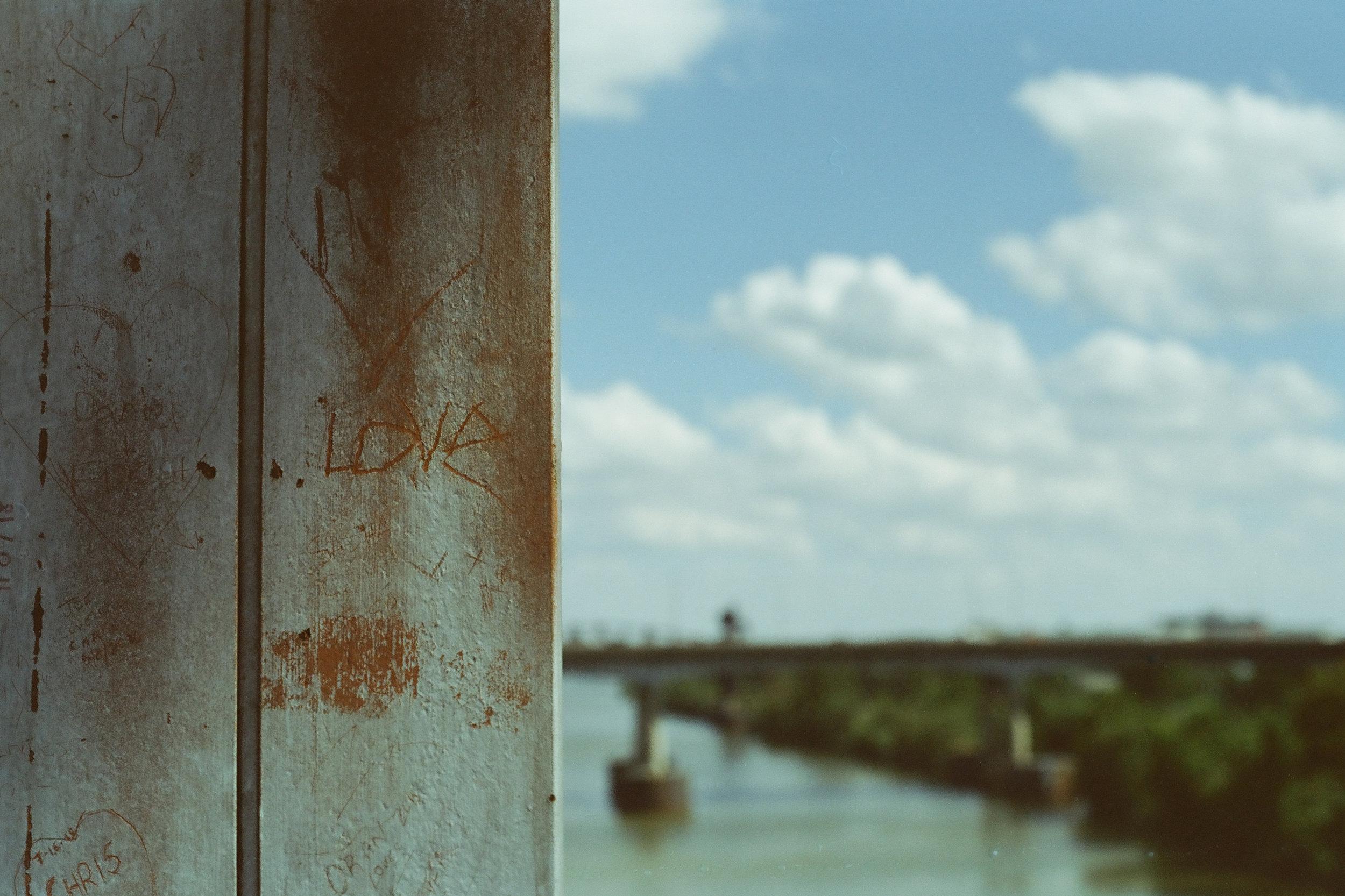 Love (Cinestill 50D)