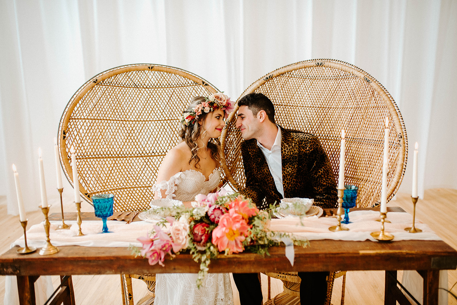 Sequoia Styled Shoot
