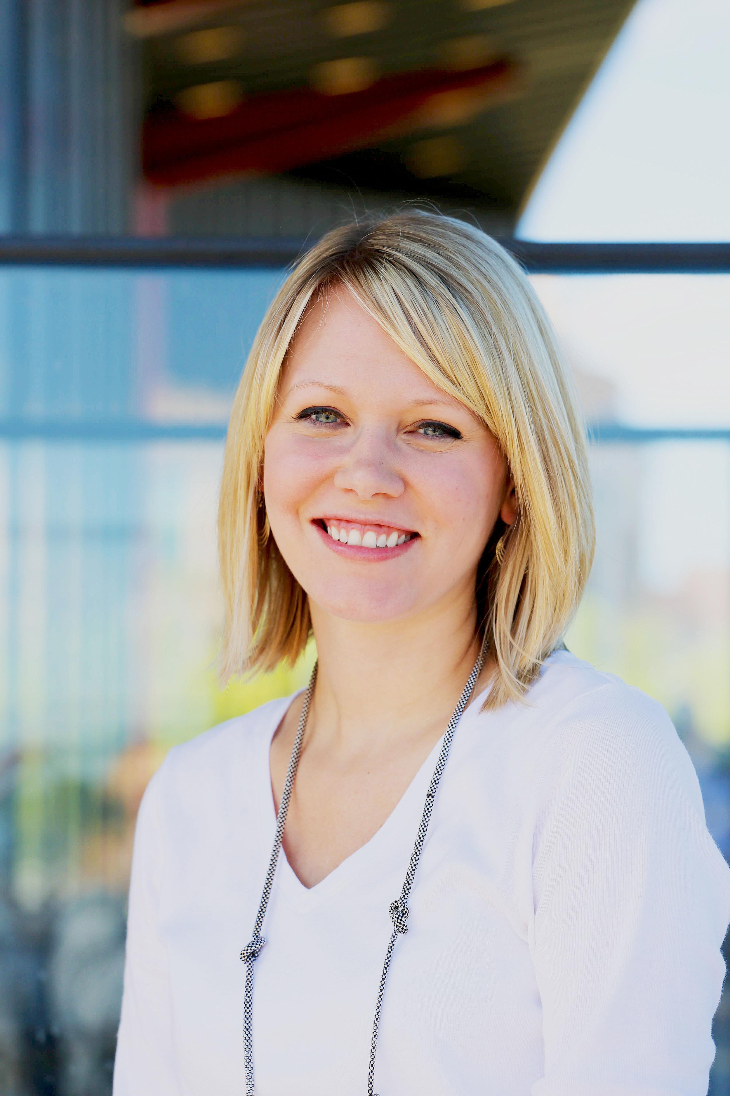Niki Beaird - Bookkeeper
