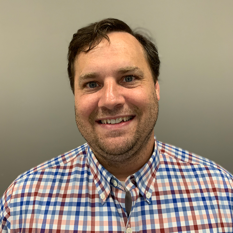 David Wanat - Staff Pastor/AV Director