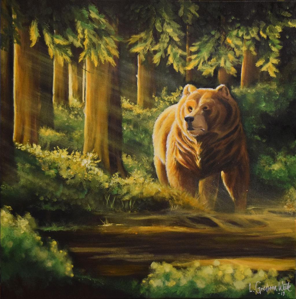 Loos Björnen