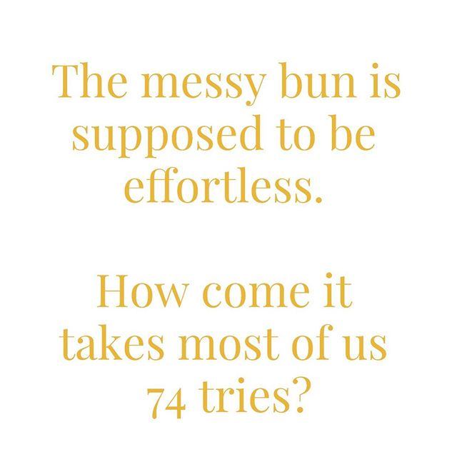 The struggle is real! That is what we are here for✨ Blowouts, messy buns, braids...or whatever your hair styling goals may be! 💫 . . . #glowblo #glowing #blowoutstyles #messybun #hairgoals #hairstyling #blowdrybarpittsburgh #blowout #hairenvy #thatsdarling #pittsburghsalon #sewickleysalon #exploresewickley