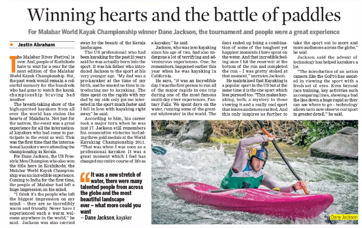 The New Indian Express_The Malabar River Festival_Coverage.png