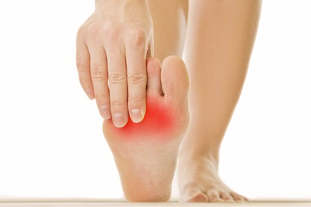 Ball Of Foot Pain Foot And Ankle Specialists