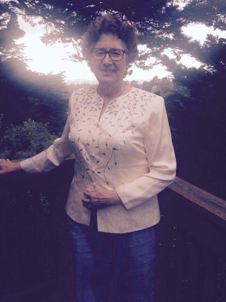 Barbara Blaser, Director of Clinical Wellness