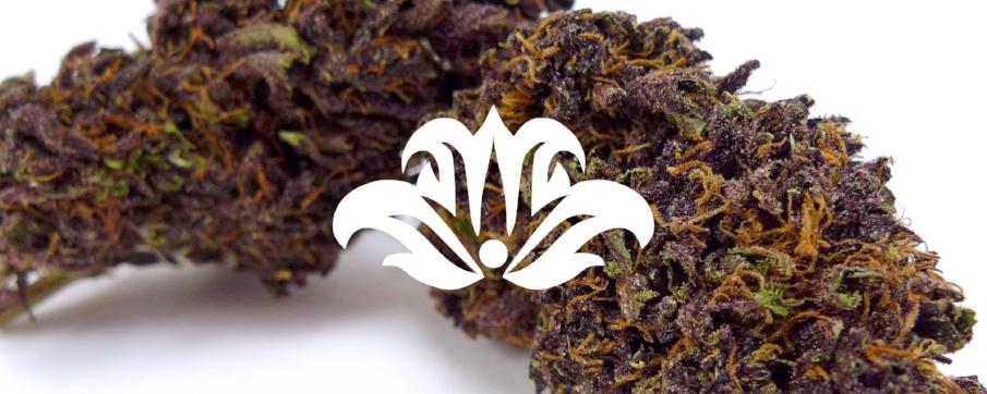 Cannabis Menu