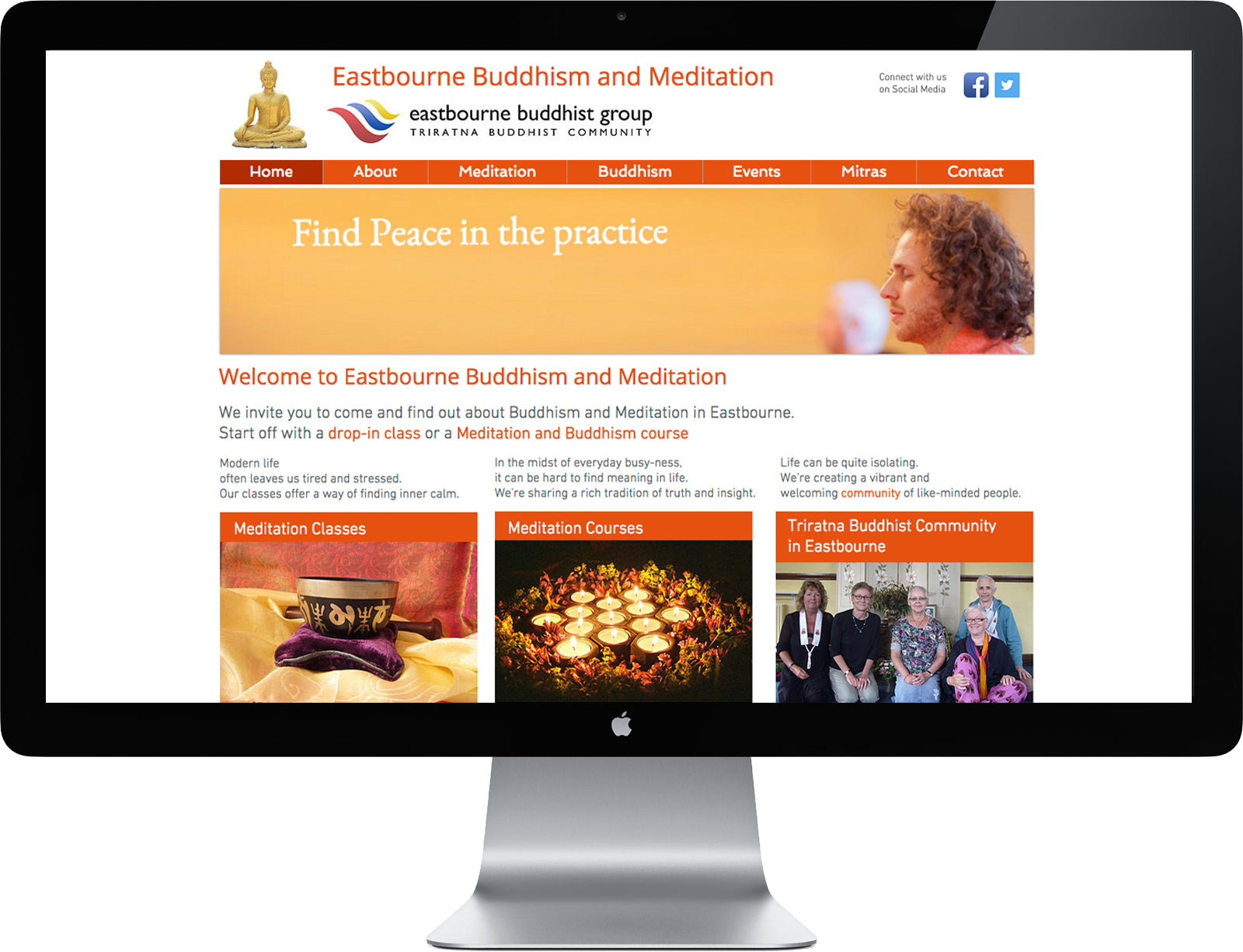 Eastbourne Buddhist Centre