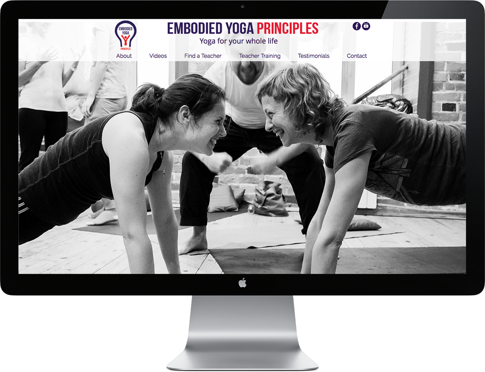 Embodied Yoga Principles