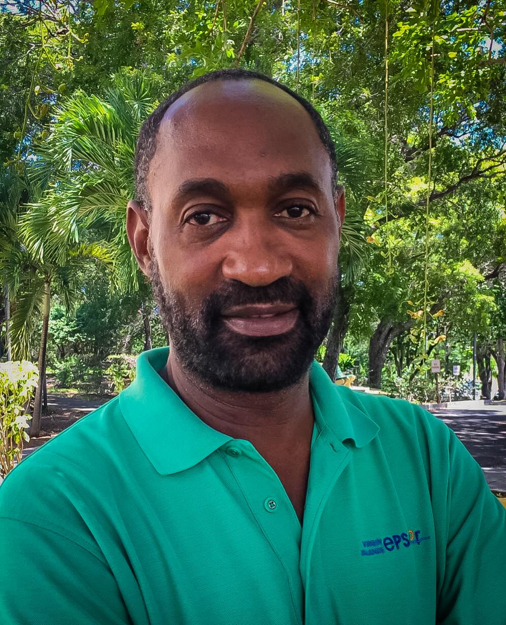 Nicolas C. Drayton   Assistant Director, St. Croix District   ndrayton@uvi.edu