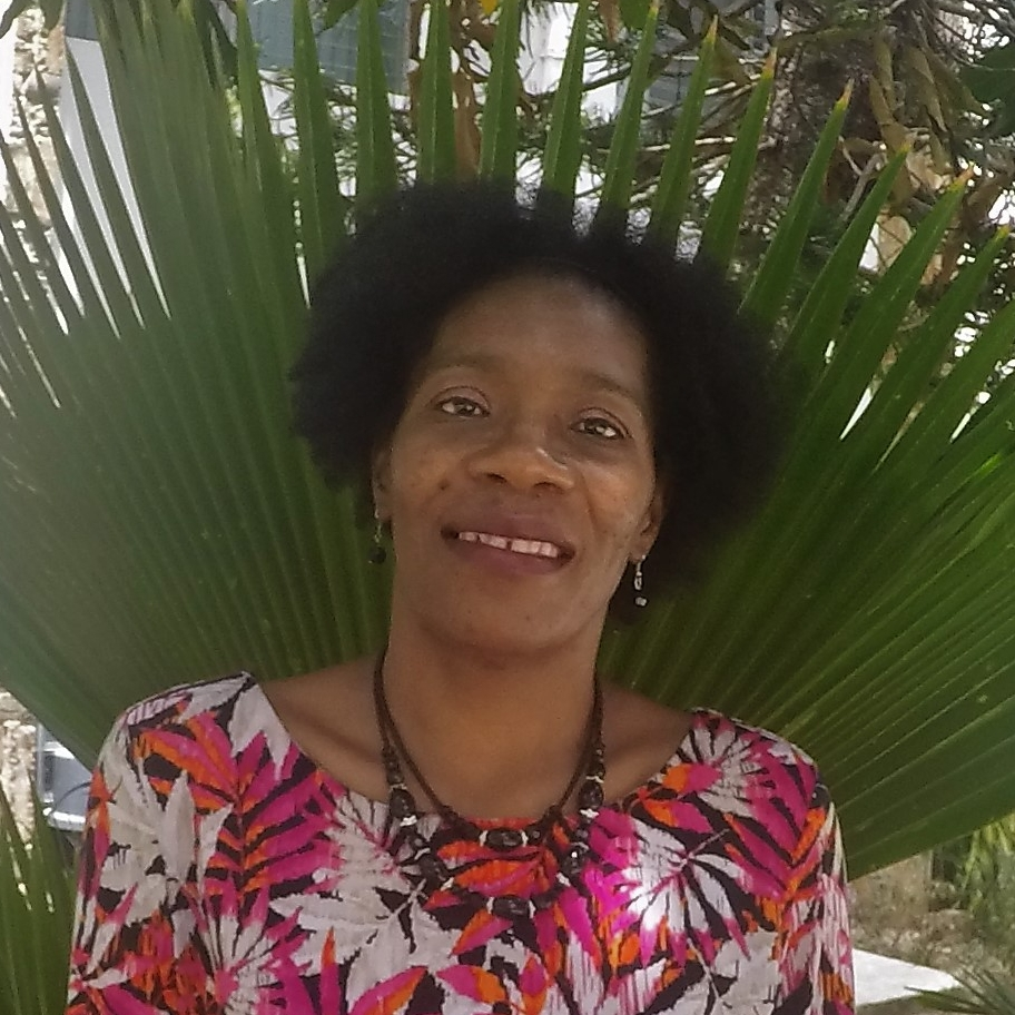 Tracelyn C. Otto   Administrative Assistant III   totto@uvi.edu