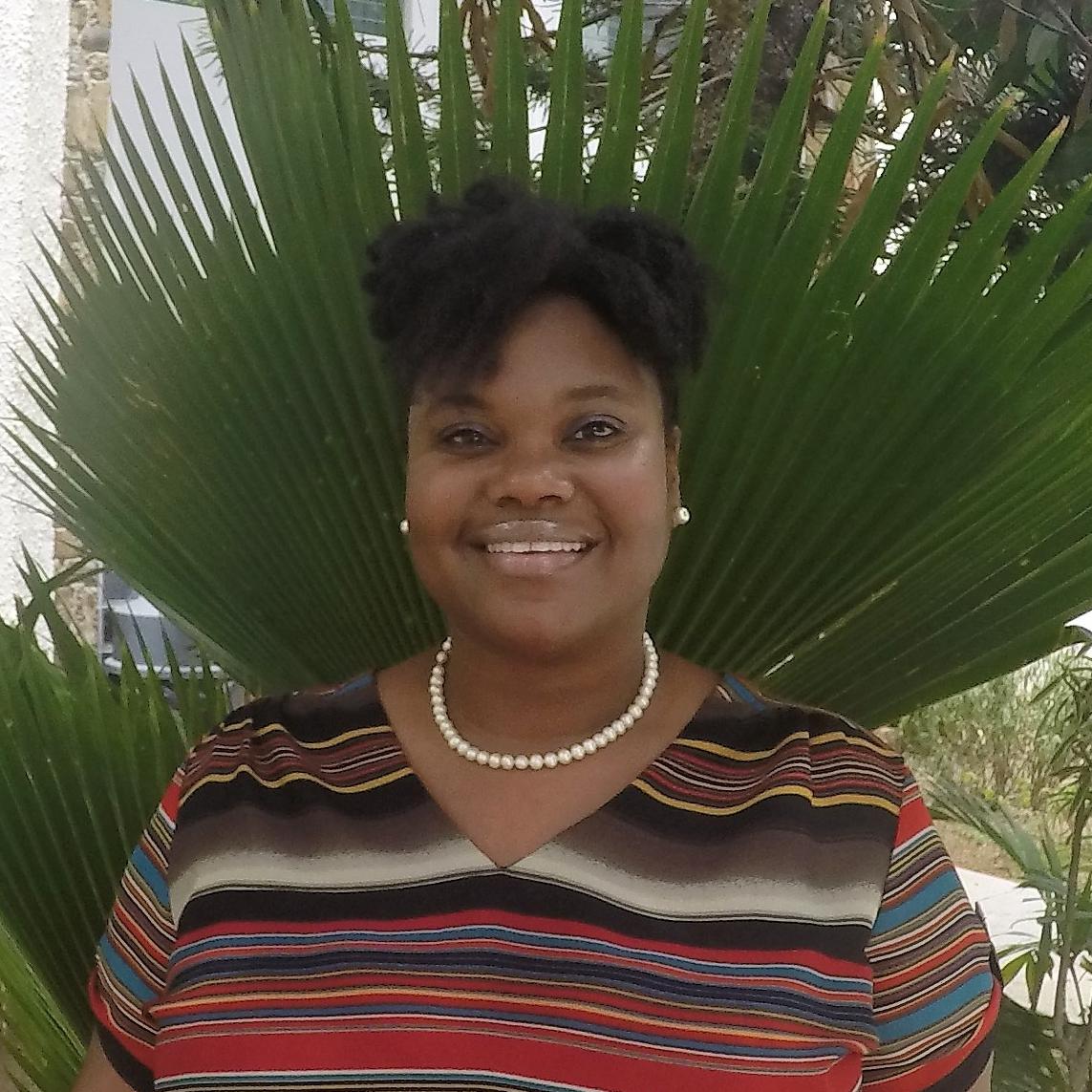 Melissa T. Williams   Administrative Assistant II   mwillia5@uvi.edu