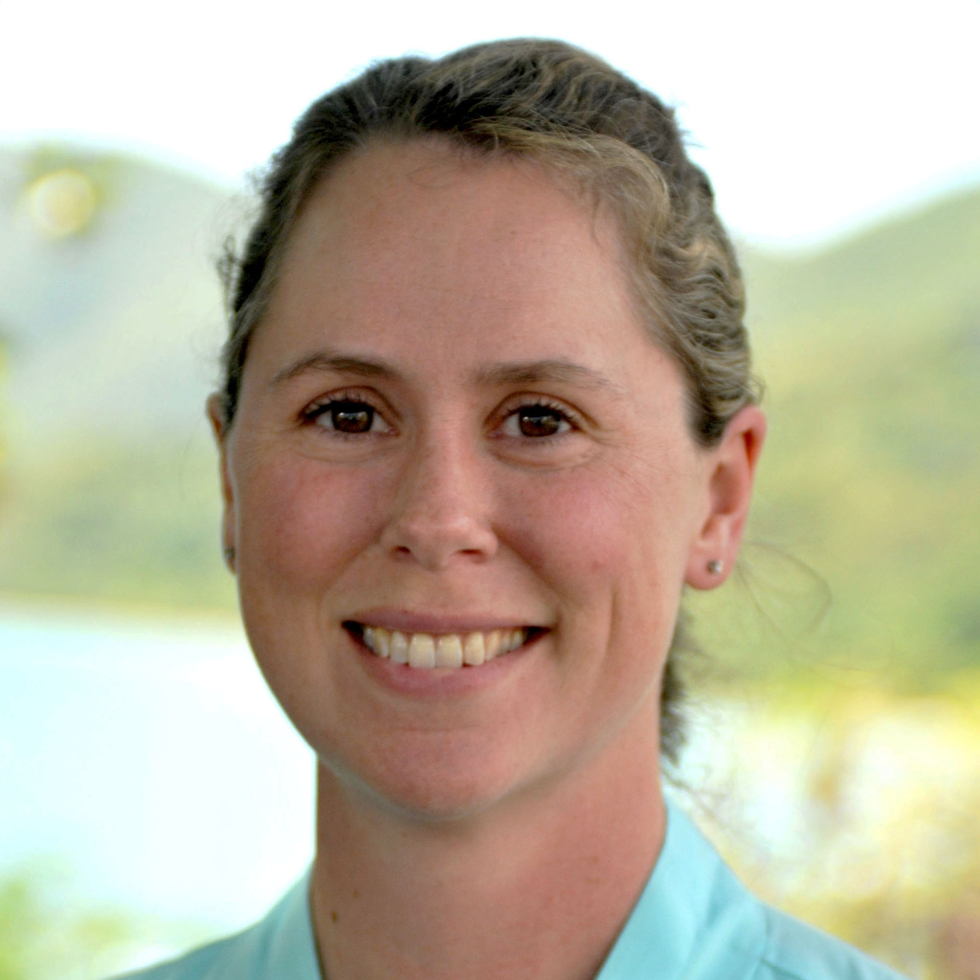 Marilyn E. Brandt, Ph.D.   Research Associate Professor of Marine and Environmental Science   mbrandt@uvi.edu