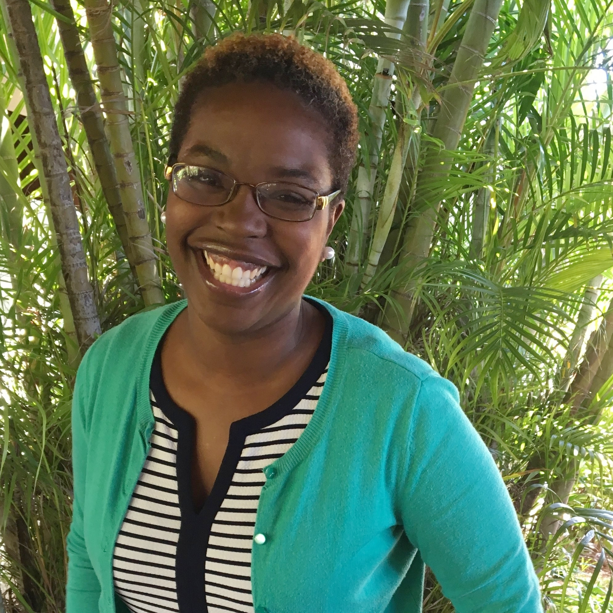 Nadia Monrose Mills, Ph.D.   Assistant Professor of Mathematics, St. Thomas Campus   nmonros@uvi.edu
