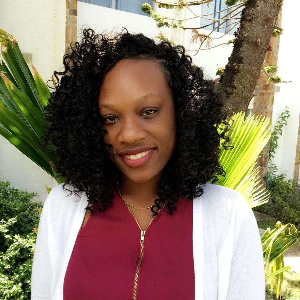 Latoya Matthew   Budget Analyst   latoya.matthew@uvi.edu