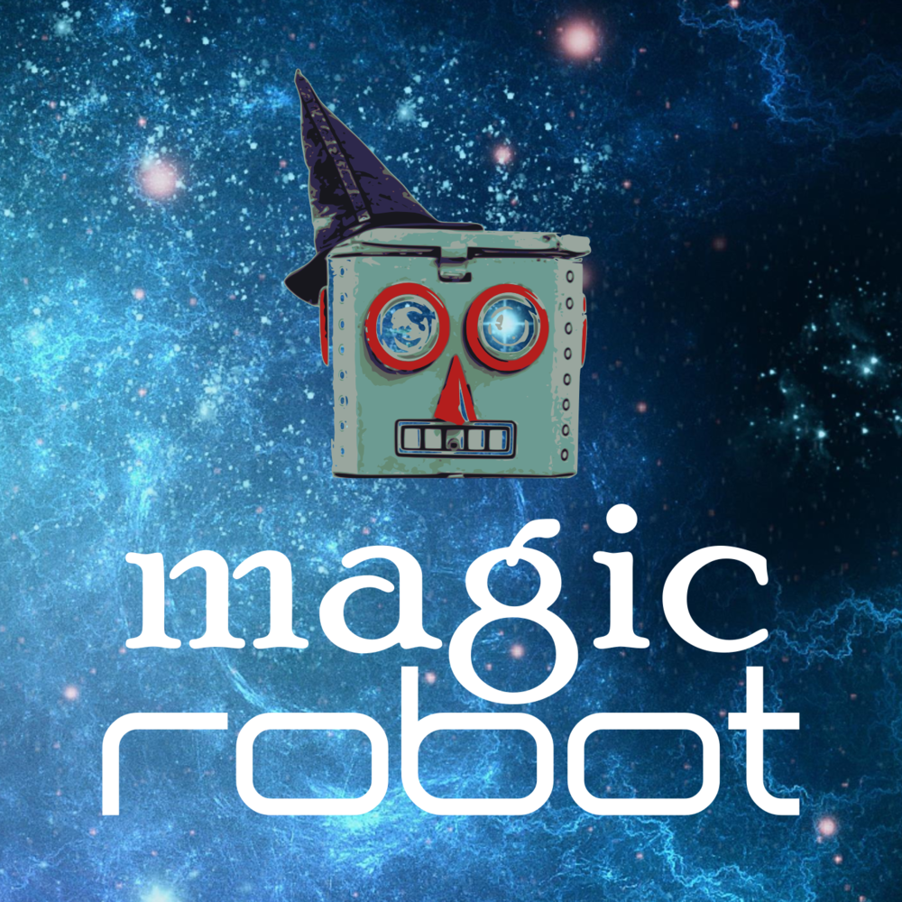 Magic Robot