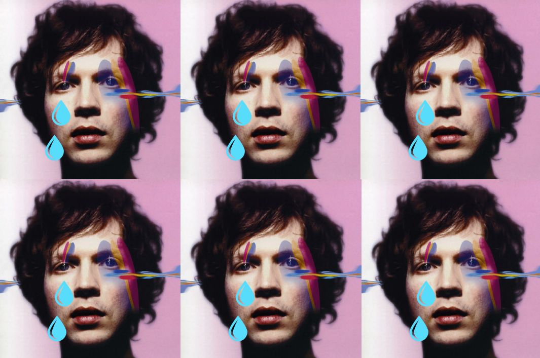 beck, sea change, sad albums, blog, music blog, soap, on-soap, podcast, new media, london writers, london voices