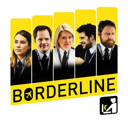 """Borderline is proof that the mockumentary is alive and well – a comedy that has chosen   it's     moment   well. Signals a promising future for C5 comedy""  – The Telegraph"