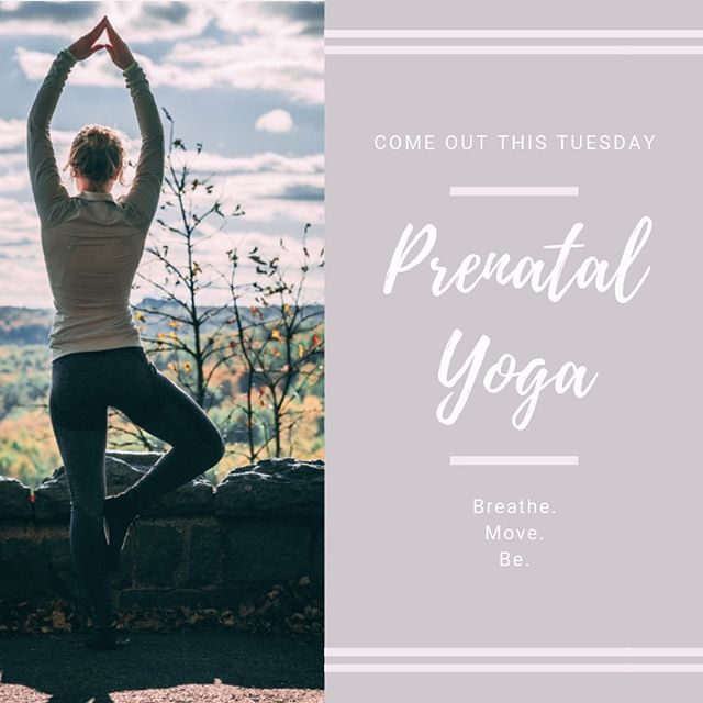 Come breathe and move with our amazing community of women. Class will be starting this coming Tuesday and spots are limited so please sign up, link in bio.  Tuesday 7-8:15PM 360 S Fort Lane, Unit 1B, Layton, Utah