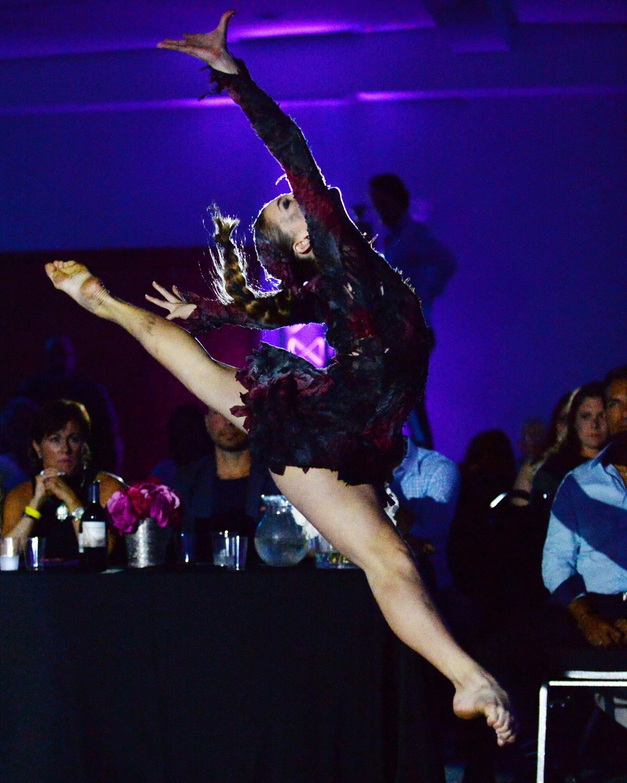 Kylie Peitz. DDeRosa photo.