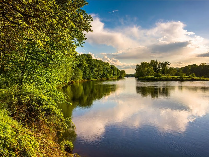 The Delaware River and its tributaries are critical drinking water resources for millions of people