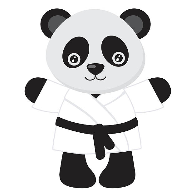 To Learn More About Our Program for 4-6 year olds click on the Panda!