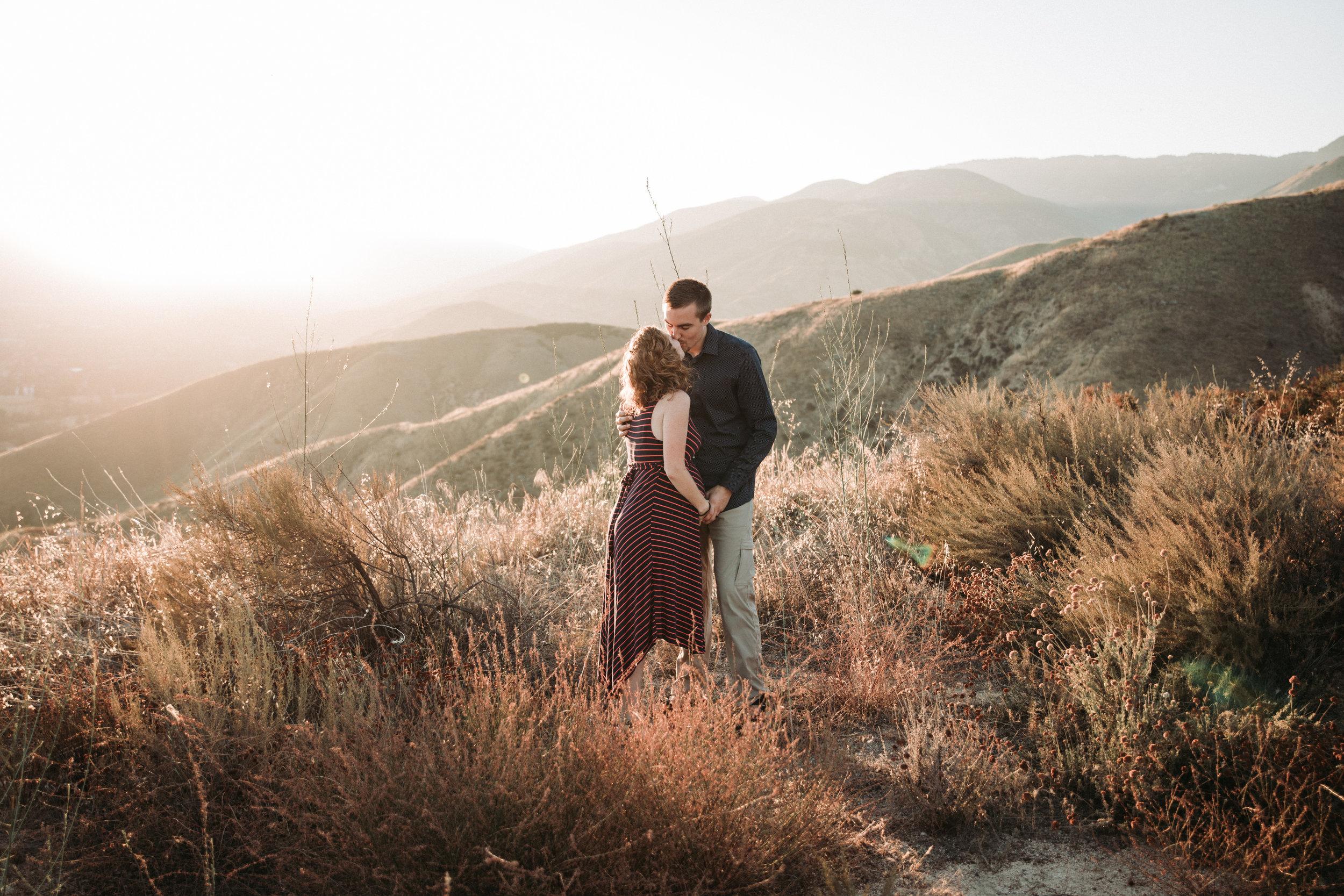 Mountain Maternity Photoshoot San Bernardino California-8.jpg