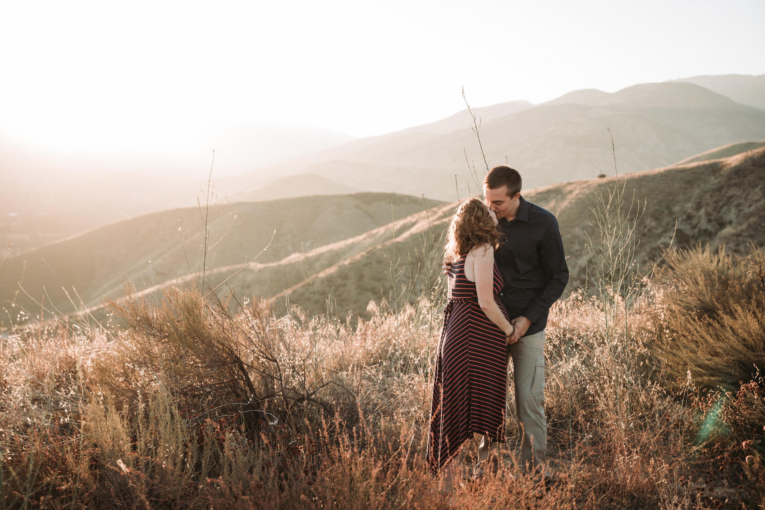 Mountain Maternity Photoshoot San Bernardino California-9.jpg