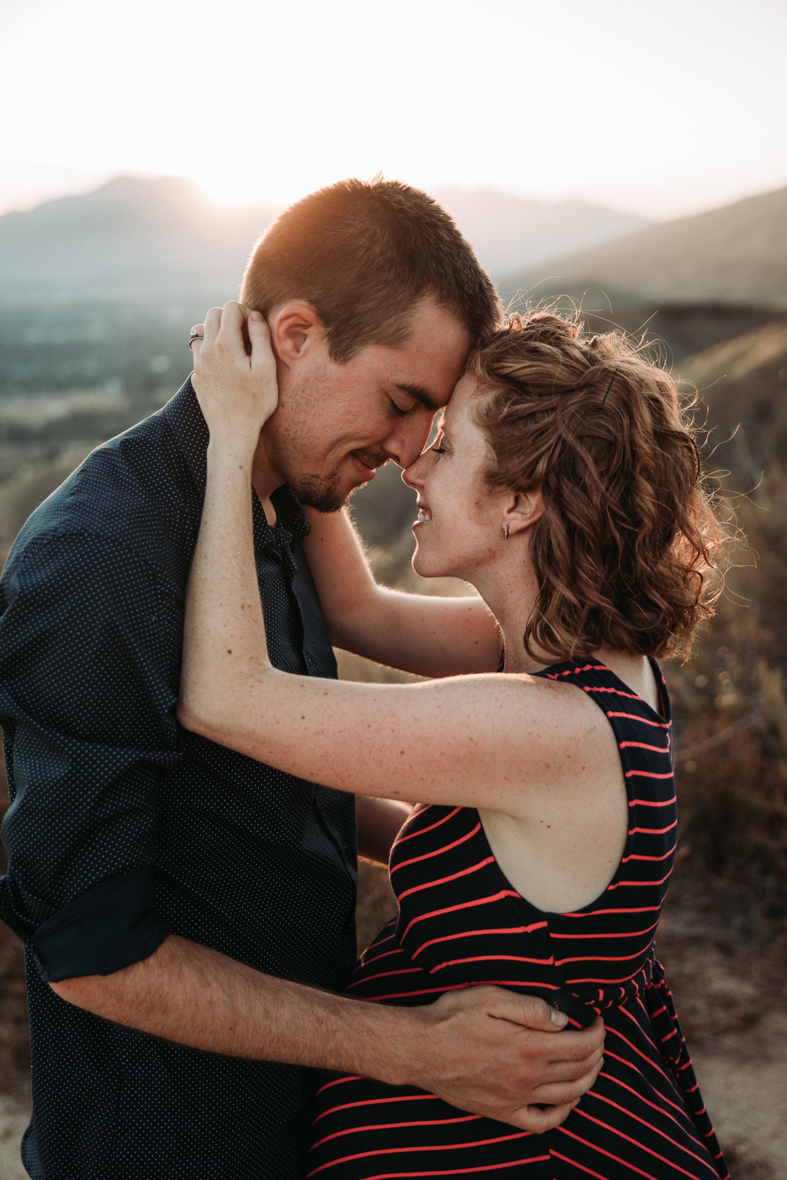 Mountain Maternity Photoshoot San Bernardino California-22.jpg