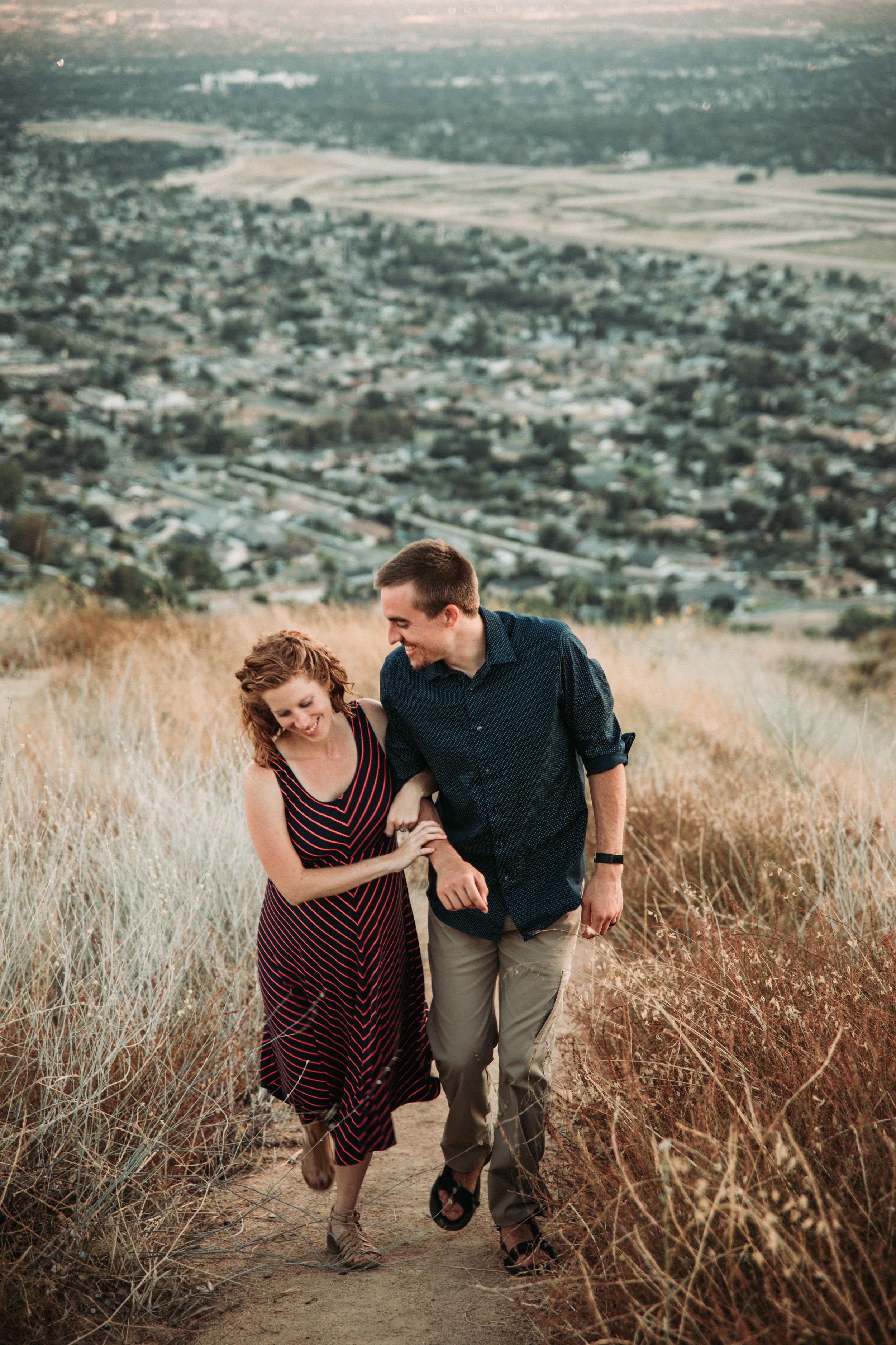 Mountain Maternity Photoshoot San Bernardino California-26.jpg