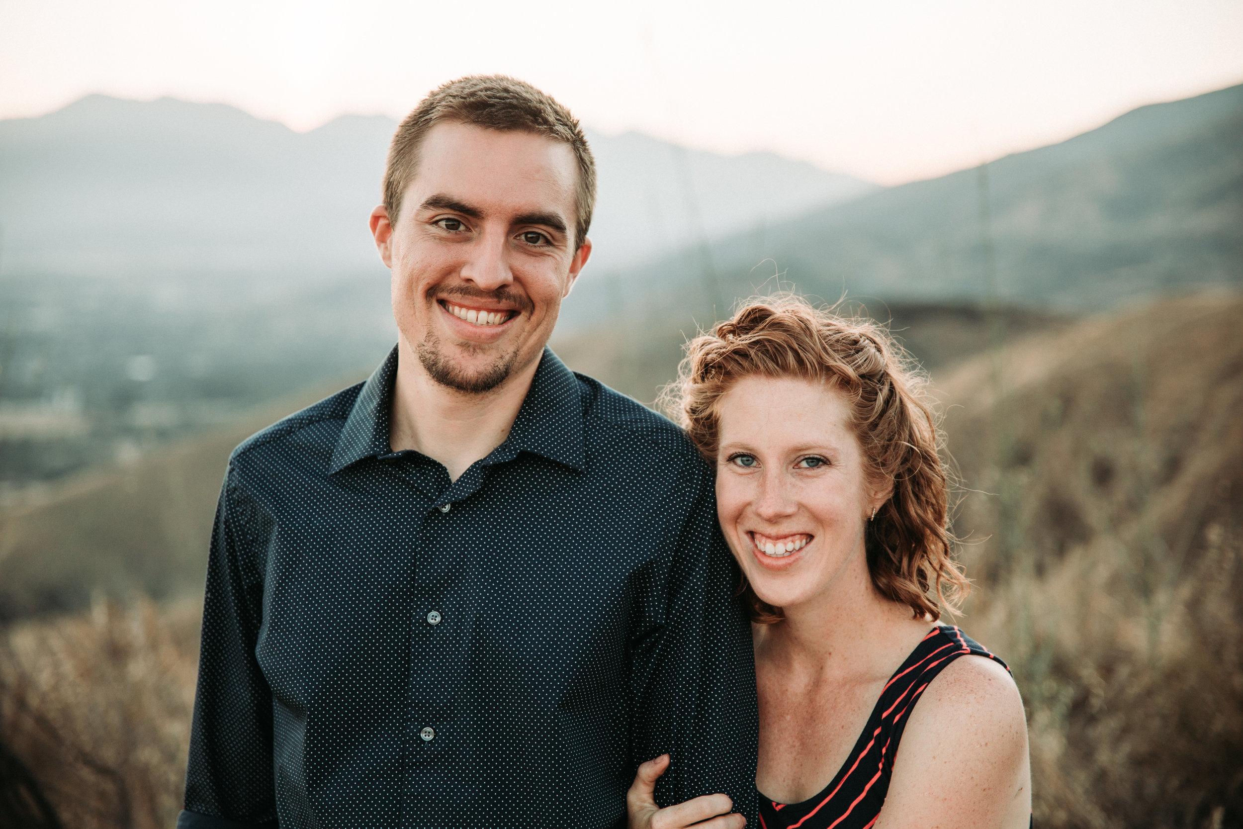 Mountain Maternity Photoshoot San Bernardino California-38.jpg