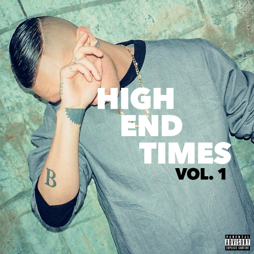 High End Times Vol. 1 (Self-released 2014)