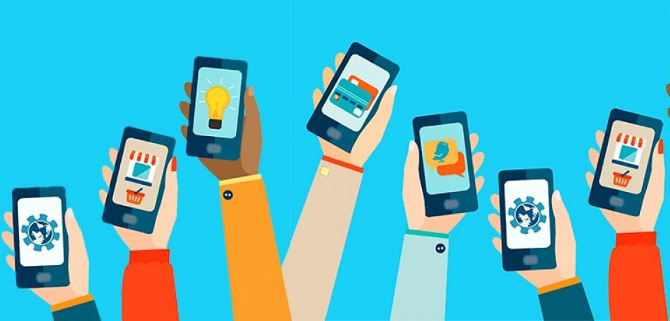 Prediction #3: Mobile first. - Mobile was huge in 2017, which really comes as no surprise. Everything from your business website to email campaigns should be formatted for mobile in 2018 - and if in doubt, optimize for mobile before desktop. Most people are viewing websites, reading email, and browsing social media on their mobile devices. You must go to where your viewers are. Your business will increase engagement and conversion by being mobile-first.