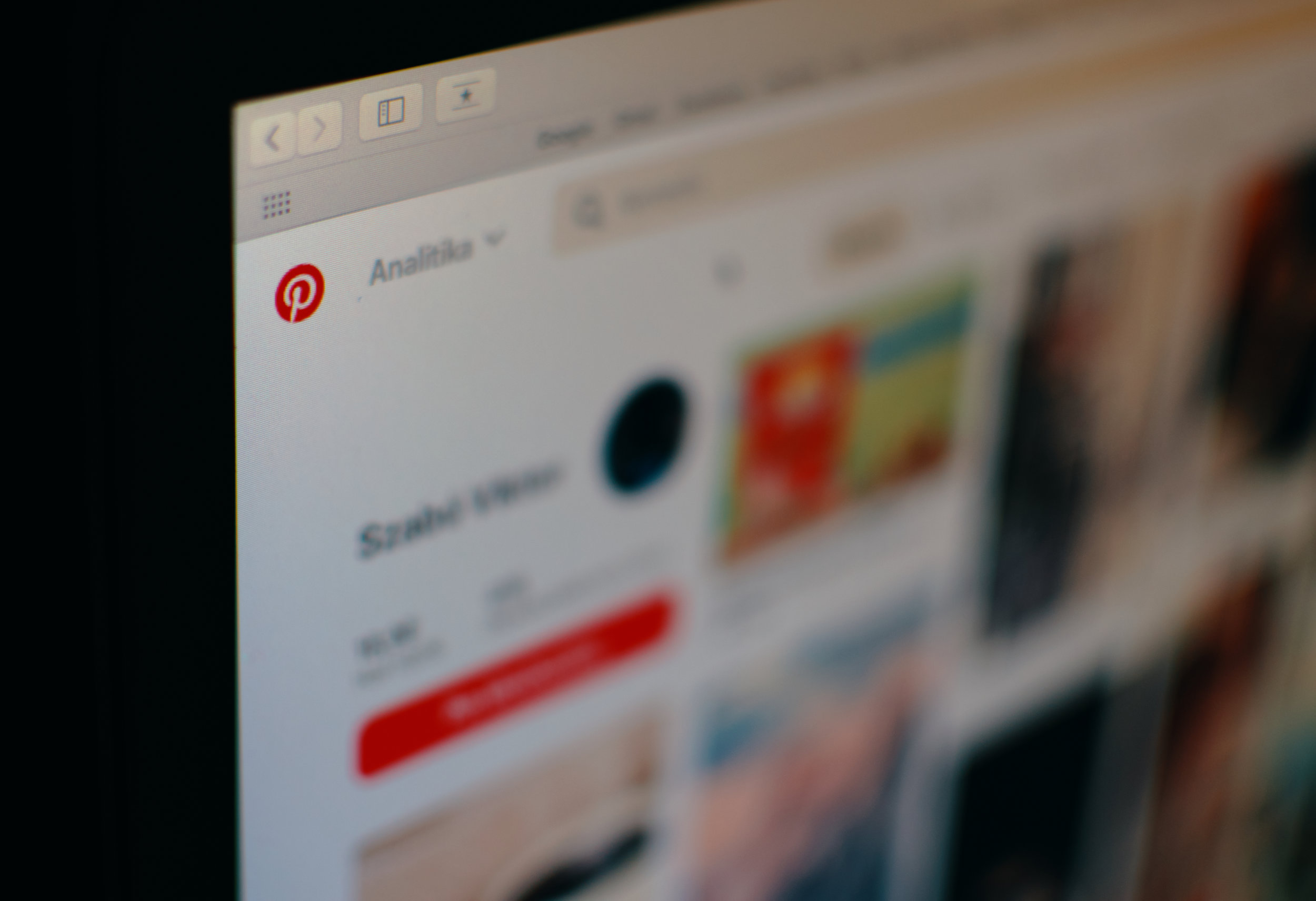 Optimizing Your Pinterest Business Profile