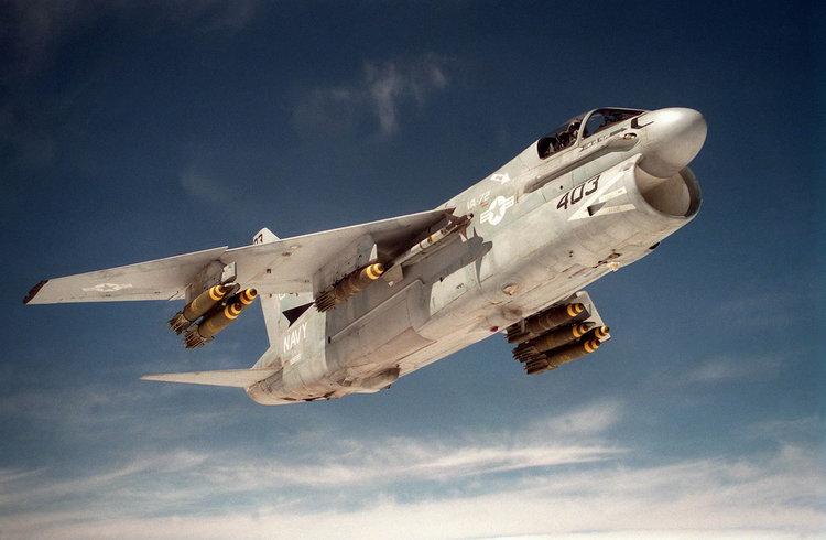Episode #60. Vietnam Corsair II Pilot Harry Stonelake.